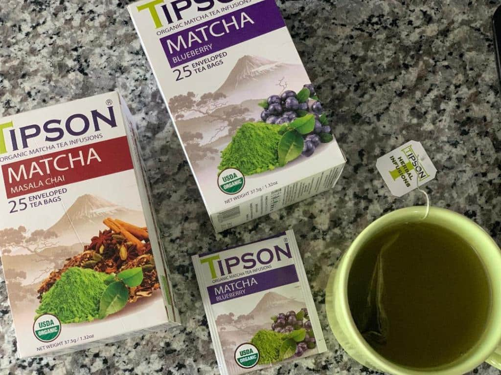 The Many Benefits of Drinking Tea + My Fav Organic and Herbal Teas