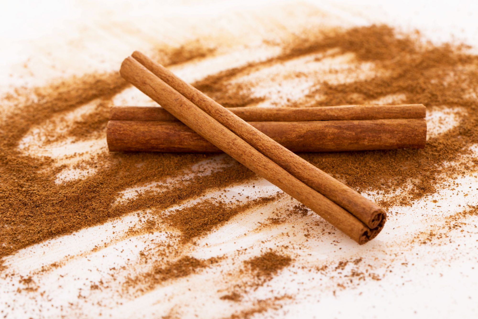 Why cinnamon is so good for you!?